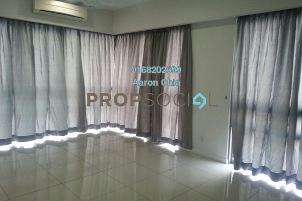 For Rent Serviced Residence at Cascades, Kota Damansara Freehold Semi Furnished 2R/2B 2.6k