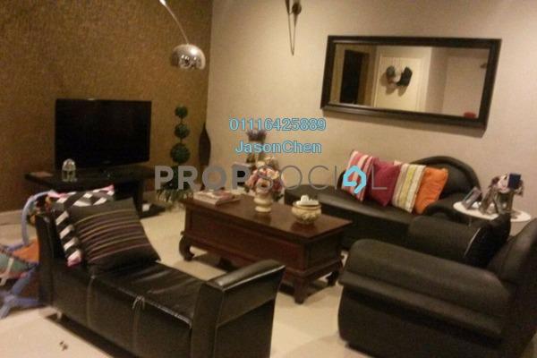 For Sale Terrace at SD11, Bandar Sri Damansara Freehold Unfurnished 4R/2B 938k