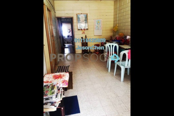 For Sale Terrace at Taman Ehsan, Kepong Freehold Unfurnished 3R/2B 520k