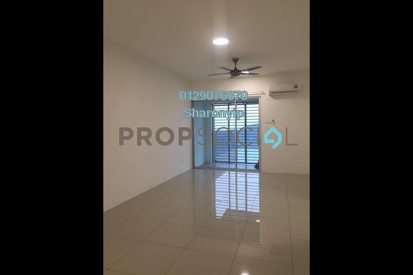For Rent Apartment at Silk Residence, Bandar Tun Hussein Onn Freehold Semi Furnished 3R/2B 1.5k
