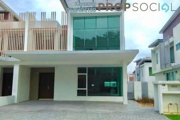 For Sale Semi-Detached at Garden Residence, Cyberjaya Freehold Unfurnished 5R/5B 1.29m