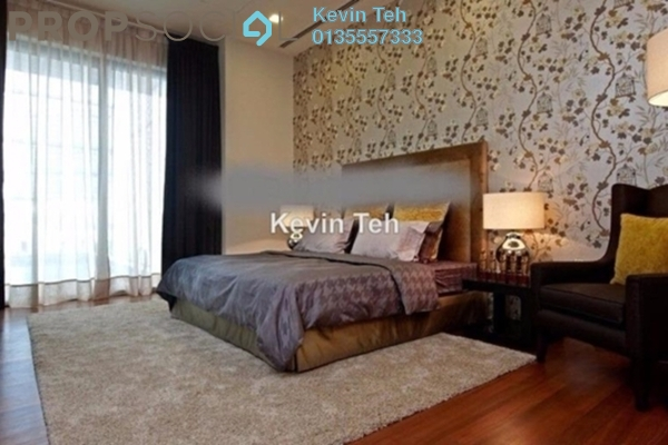 For Rent Bungalow at Kenny Heights Estate, Kenny Heights Freehold Fully Furnished 4R/6B 10k