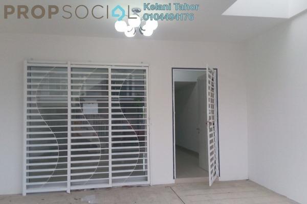 For Rent Terrace at Bandar Tasik Puteri, Rawang Freehold Unfurnished 4R/3B 900translationmissing:en.pricing.unit