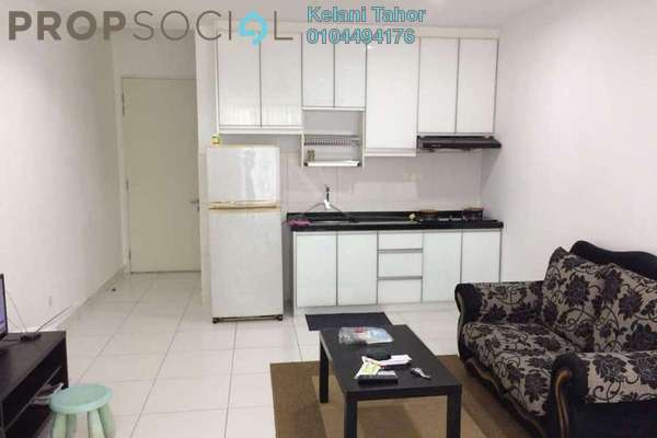For Sale Condominium at Neo Damansara, Damansara Perdana Freehold Fully Furnished 1R/1B 360k