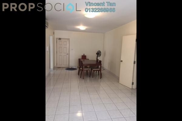 For Sale Condominium at Laman Suria, Mont Kiara Freehold Semi Furnished 2R/2B 600k