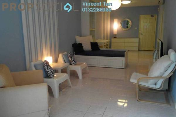 For Sale Condominium at Laman Suria, Mont Kiara Freehold Semi Furnished 2R/2B 630k