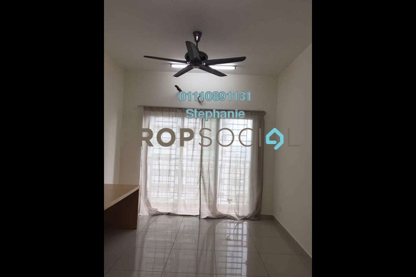 For Rent Condominium at OUG Parklane, Old Klang Road Freehold Semi Furnished 3R/2B 1.15k