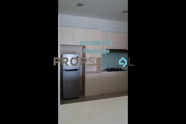 For Rent Condominium at Setapak Green, Setapak Freehold Semi Furnished 4R/3B 1.85k