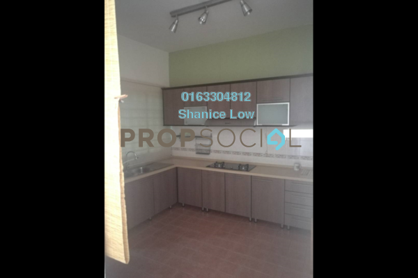 For Rent Terrace at Puteri 10, Bandar Puteri Puchong Freehold Semi Furnished 4R/3B 2.4k