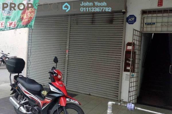 For Rent Shop at Taman Wangsa Melawati, Wangsa Maju Freehold Unfurnished 0R/1B 4.2k