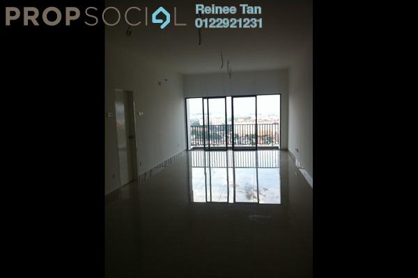 For Rent Condominium at SK One Residence, Seri Kembangan Freehold Semi Furnished 3R/2B 1.3k