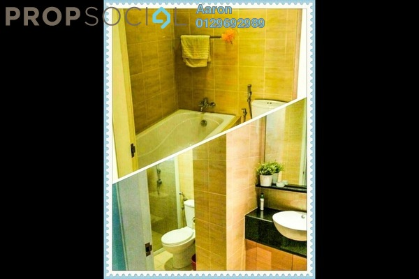 For Sale Condominium at Marc Service Residence, KLCC Freehold Fully Furnished 2R/2B 1.53m