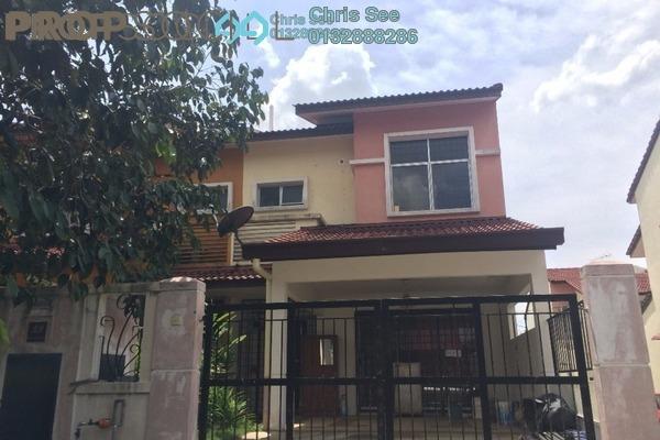 For Sale Terrace at Desa Coalfields, Sungai Buloh Freehold Unfurnished 4R/3B 480k