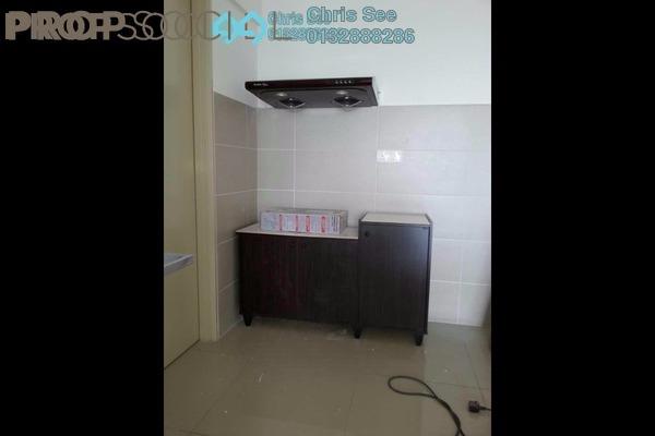 For Sale Condominium at Alam Sanjung, Shah Alam Freehold Unfurnished 3R/2B 400k