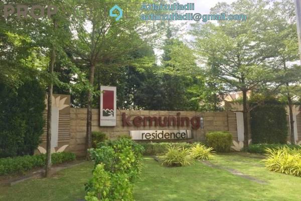 For Sale Bungalow at Kemuning Residence, Kota Kemuning Freehold Unfurnished 5R/5B 1.4m