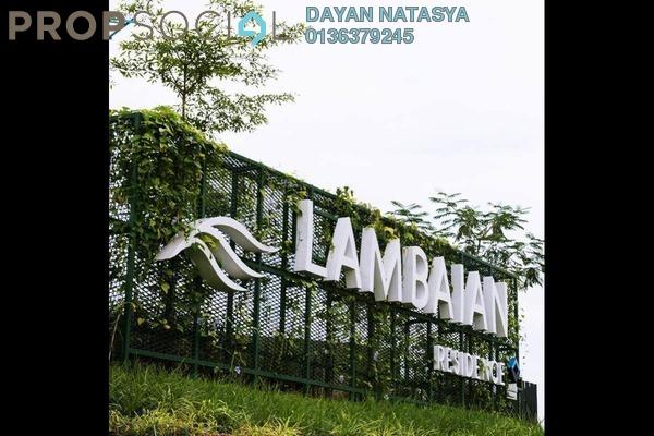 For Sale Bungalow at Lambaian Residence, Bangi Freehold Unfurnished 8R/7B 1.95m