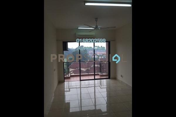 For Rent Condominium at Casa Indah 1, Tropicana Freehold Semi Furnished 2R/2B 2.2k