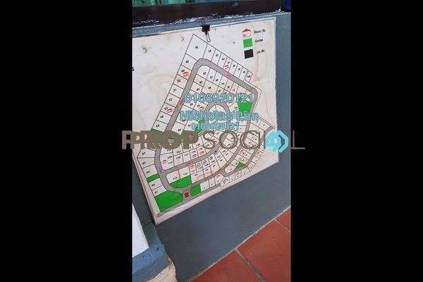 For Sale Land at Bukit Suria, Bandar Sungai Long Freehold Unfurnished 0R/0B 800k