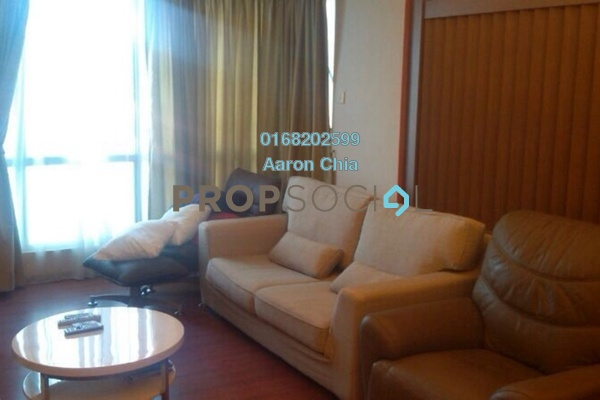 For Rent Condominium at Casa Indah 2, Tropicana Freehold Fully Furnished 2R/2B 2.8k
