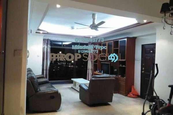 For Sale Condominium at Menara Duta 2, Dutamas Freehold Semi Furnished 3R/3B 570k