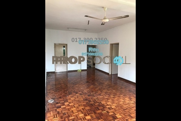 For Rent Apartment at Happy Apartment, Petaling Jaya Freehold Unfurnished 4R/3B 1.8k