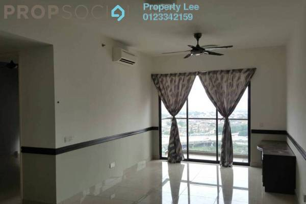 For Sale Condominium at Urban 360, Gombak Freehold Semi Furnished 3R/2B 490k