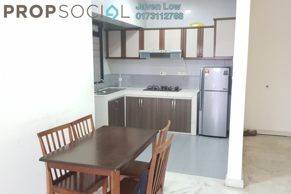 For Rent Condominium at One Ampang Avenue, Ampang Freehold Fully Furnished 3R/2B 1.65k