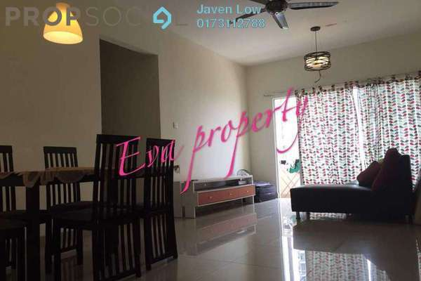 For Rent Condominium at SuriaMas, Bandar Sunway Freehold Fully Furnished 4R/2B 2.2k