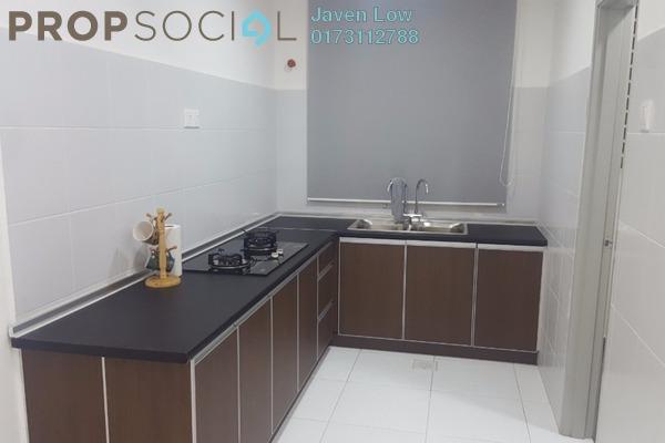 For Rent Condominium at BSP Skypark, Bandar Saujana Putra Freehold Fully Furnished 3R/2B 1.7k