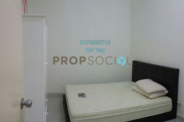 For Rent Condominium at Danau Idaman, Taman Desa Freehold Semi Furnished 3R/2B 1.5k