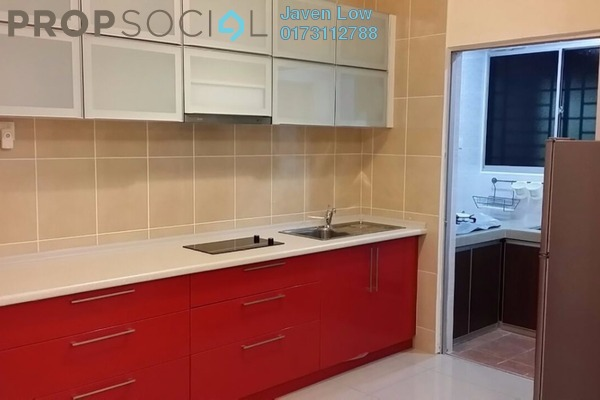 For Sale Condominium at OUG Parklane, Old Klang Road Freehold Semi Furnished 3R/2B 425k