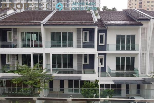 For Sale Condominium at Scenaria, Segambut Freehold Unfurnished 6R/6B 1.9m