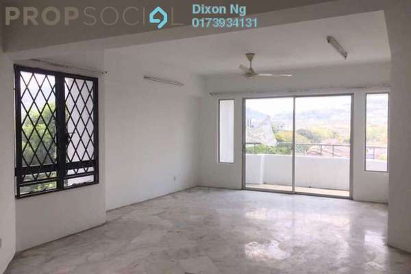 For Sale Condominium at Le Jardine, Pandan Indah Leasehold Semi Furnished 3R/2B 395k