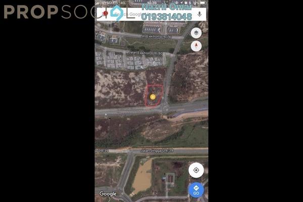 For Sale Land at Fernlane, Denai Alam Freehold Unfurnished 0R/0B 9.52m