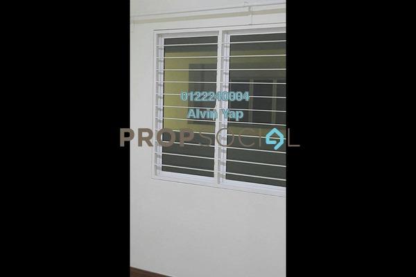 For Rent Condominium at Metropolitan Square, Damansara Perdana Freehold Semi Furnished 3R/2B 2k