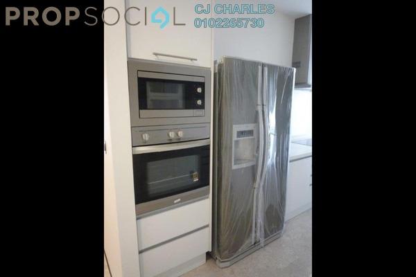 For Sale Condominium at Lumina Kiara, Mont Kiara Freehold Semi Furnished 3R/2B 980k