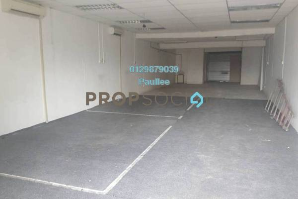 For Rent Shop at Hicom Glenmarie, Glenmarie Freehold Semi Furnished 2R/2B 2.5k