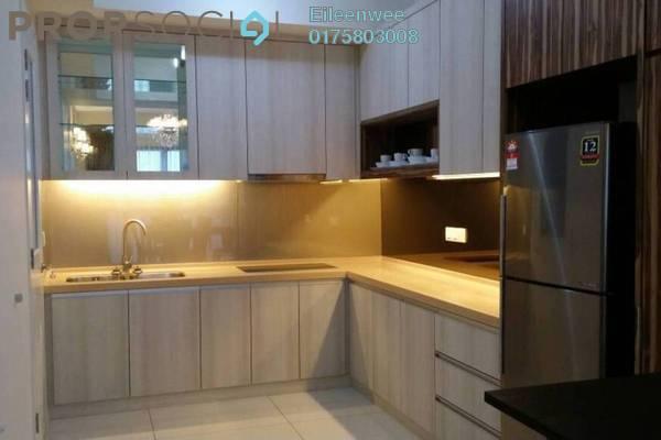For Rent Condominium at Seri Riana Residence, Wangsa Maju Freehold Fully Furnished 3R/2B 4k
