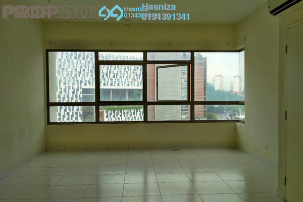 For Sale Condominium at Neo Damansara, Damansara Perdana Leasehold Unfurnished 0R/1B 380k
