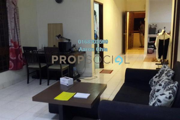 For Rent Condominium at Palm Spring, Kota Damansara Freehold Fully Furnished 3R/2B 1.5k