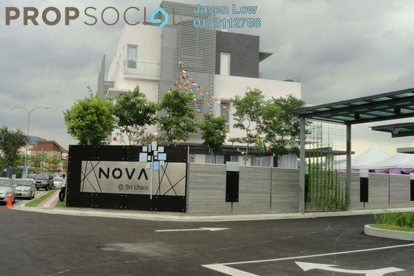For Sale Bungalow at Nova @ Sri Utara, Jalan Ipoh Freehold Fully Furnished 6R/6B 3m