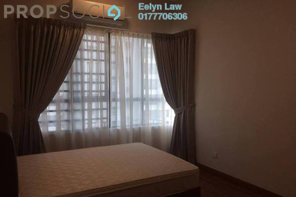 For Rent Condominium at The Vyne, Sungai Besi Freehold Fully Furnished 2R/2B 2k