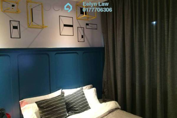 For Rent Condominium at Green Avenue, Bukit Jalil Freehold Fully Furnished 4R/4B 2k