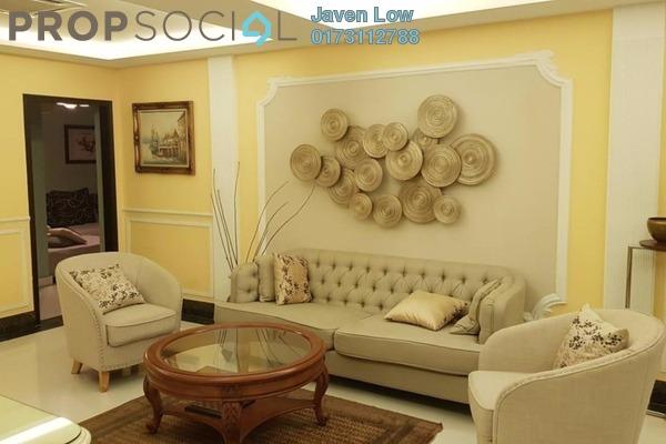 For Sale Bungalow at Bukit Ledang, Damansara Heights Freehold Semi Furnished 8R/8B 11.8m