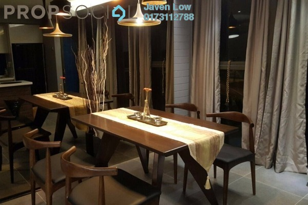 For Sale Condominium at 8 Petaling, Sri Petaling Freehold Fully Furnished 4R/5B 1m