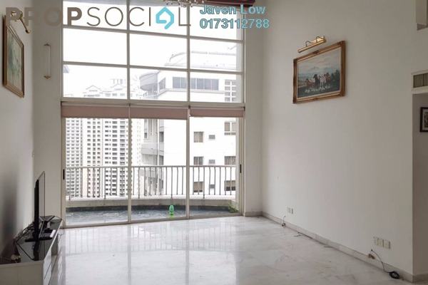 For Sale Condominium at Mont Kiara Pelangi, Mont Kiara Freehold Fully Furnished 5R/4B 1.8m