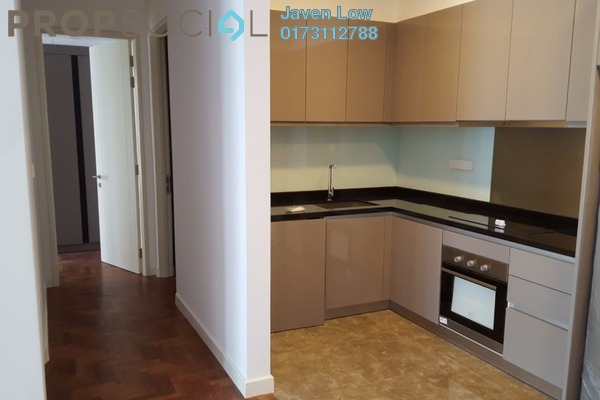 For Sale Condominium at Residency V, Old Klang Road Freehold Semi Furnished 2R/2B 550k