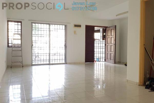 For Sale Terrace at Section 1, Bandar Mahkota Cheras Freehold Unfurnished 5R/4B 630k