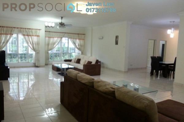 For Sale Condominium at Aseana Puteri, Bandar Puteri Puchong Freehold Fully Furnished 3R/2B 850k