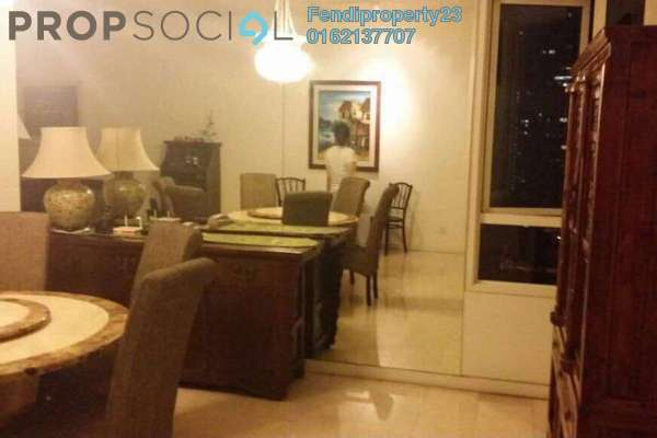 For Rent Condominium at Kiaraville, Mont Kiara Freehold Fully Furnished 3R/3B 6.8k